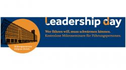Leadership day in Zürich