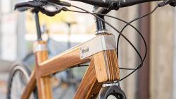Bild: WoodPerformance Holzvelo