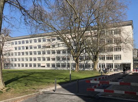 Systemgastronomie neu an der allgemeinen berufsschule for Weiterbildung innenarchitektur schweiz