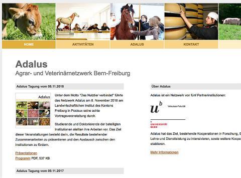 Bild: Adalus, Agrar- und Veterinärnetzwerk