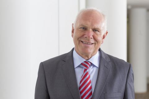 Hans Hess, Präsident Swissmem