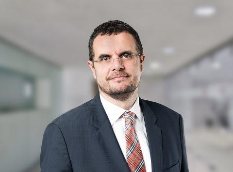 Dr. Daniel C. Schmid, Geschäftsführer der Swiss HR Academy