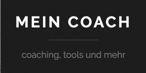 mein coach, coaching, tools & mehr