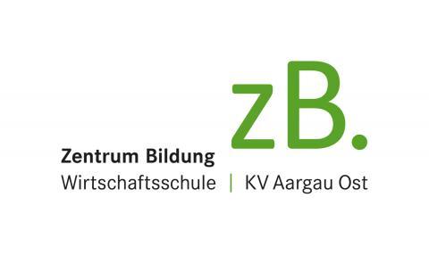 zB. Zentrum Bildung, Wirtschaftsschule in Baden & Brugg